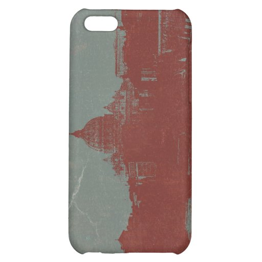 Rome Cover For iPhone 5C