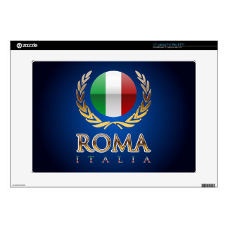 """Rome Decals For 15"""" Laptops"""