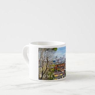 Rome Espresso Mug