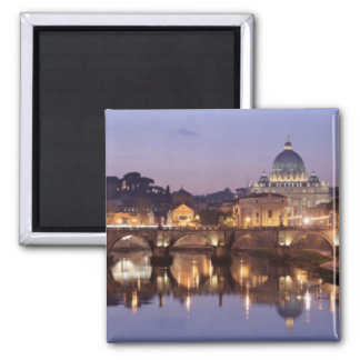 rome fridge magnet