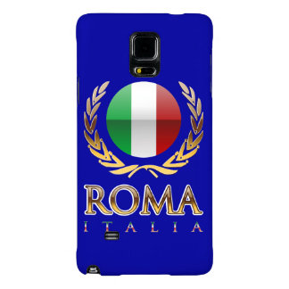 Rome Galaxy Note 4 Case