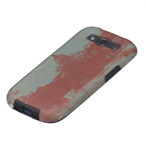 Rome Galaxy S3 Covers