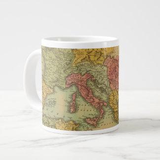 Rome Giant Coffee Mug