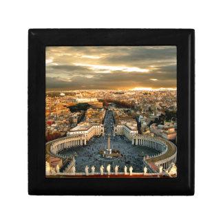 Rome Gift Box