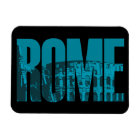 Rome Graphic Magnet