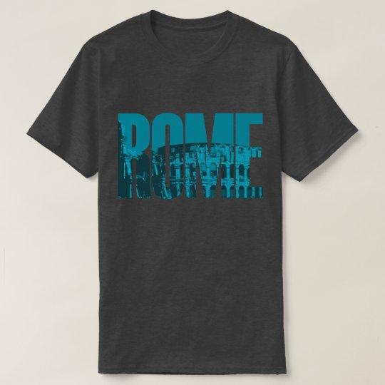 Rome Graphic T-Shirt