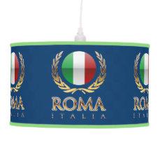 Rome Hanging Lamp