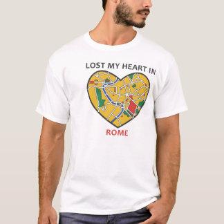 Rome Heart 1 T-Shirt