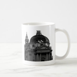 Rome Historical Travel Coffee Mug