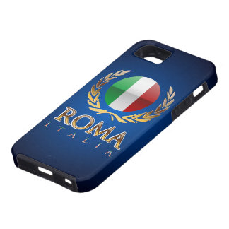 Rome iPhone 5 Cases