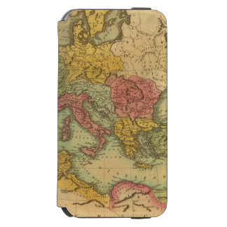 Rome iPhone 6/6s Wallet Case