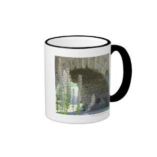 Rome, Italy 2 Ringer Coffee Mug