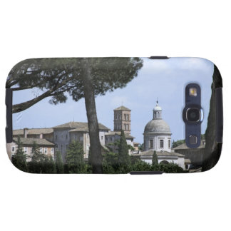 Rome, Italy 3 Samsung Galaxy S3 Cover