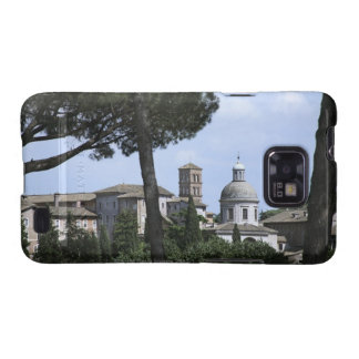 Rome, Italy 3 Samsung Galaxy SII Covers