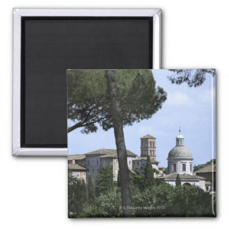 Rome, Italy 3 Fridge Magnets