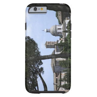 Rome, Italy 3 Tough iPhone 6 Case