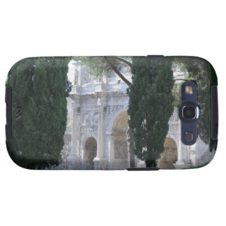 Rome, Italy 4 Samsung Galaxy SIII Cover