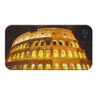 Rome, Italy 8 iPhone 4 Case-Mate Cases