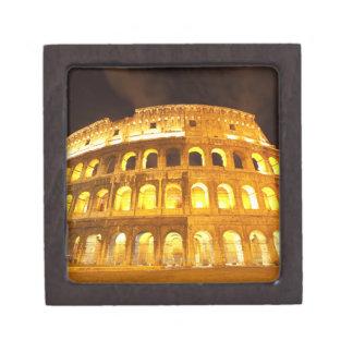 Rome, Italy 8 Keepsake Box