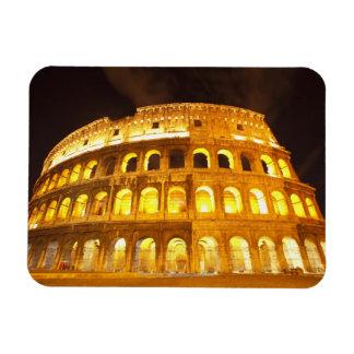 Rome, Italy 8 Rectangular Magnet