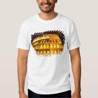 Rome, Italy 8 Tee Shirt