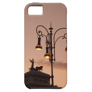 Rome, Italy 9 iPhone 5 Cases