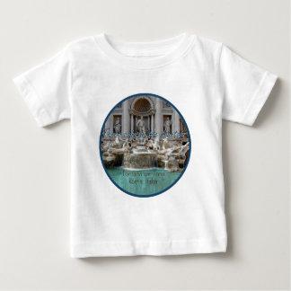 ROME Italy Baby T-Shirt