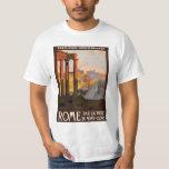 Rome Italy clothing Shirt