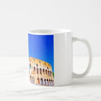 Rome, Italy - Colosseum Coffee Mug