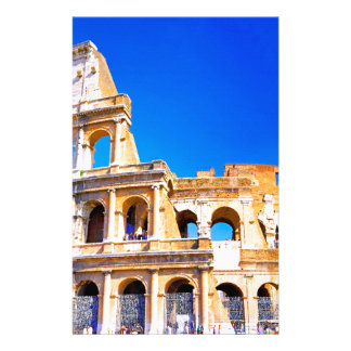Rome, Italy - Colosseum Stationery