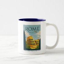 Rome, Italy Colosseum