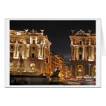 Rome, Italy Greeting Cards