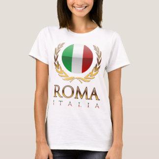 Rome, Italy | Il Tricolore Italiano T-Shirt