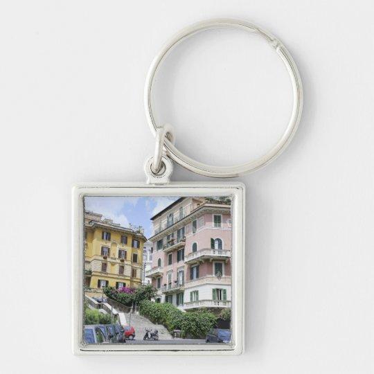 Rome, Italy Keychain