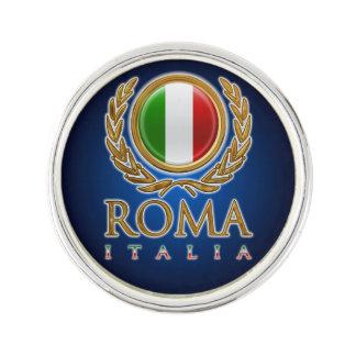 Rome, Italy Lapel Pin