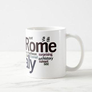Rome Italy Mug