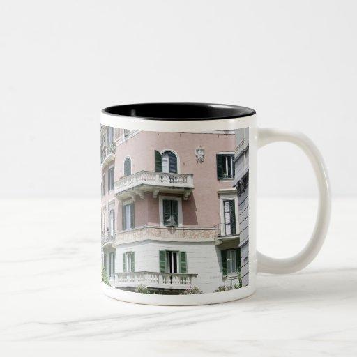Rome, Italy Mug