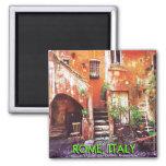 ROME, ITALY (Muyiwa Adetola Okubule ) Magnet