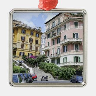 Rome, Italy Christmas Ornaments