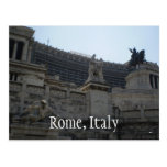 Rome, Italy Post Cards