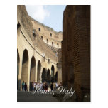 Rome, Italy Postcards
