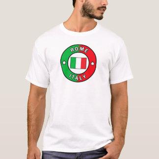 Rome Italy Shirt