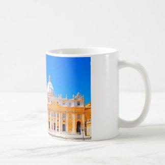 Rome, Italy - St Peters Basilica Coffee Mug