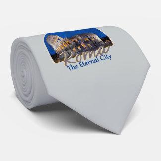 ROME Italy Tie
