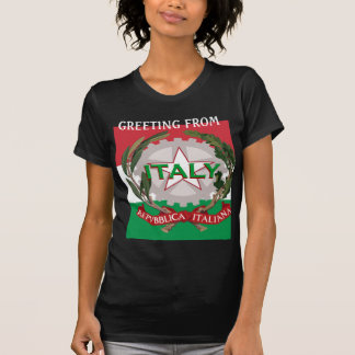 rome italy today 2A2 Tshirt