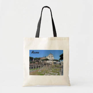 Rome, Italy Tote Bag