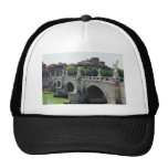 Rome, Italy Trucker Hats