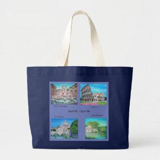 Rome - Jumbo Tote Bag