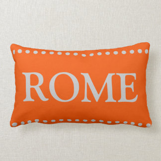 Rome Lumbar Pillow