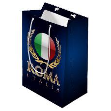 Rome Medium Gift Bag